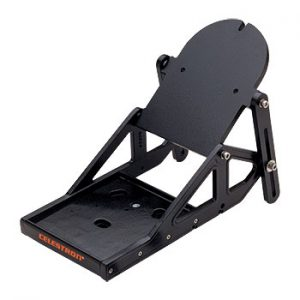 An Equatorial Wedge for a Fork Mount; image from Celestron.
